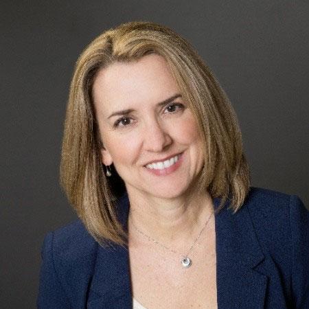 Pamela Mack
